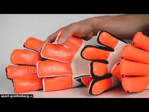 Adidas Predator Zones Unterschiede - Torwarthandschuhe