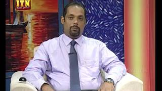 Interview with Dr  Thilina Palihawadana  Meet your Doctor  2017 01 14  ITN