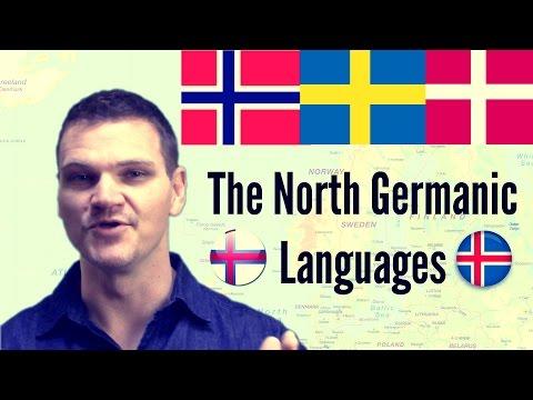 how to speak norwegian youtube