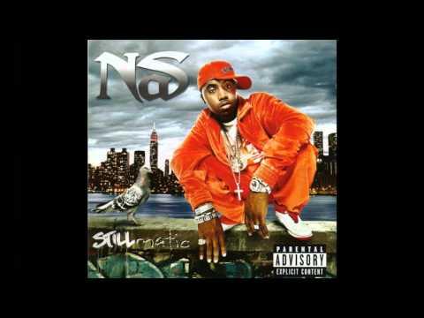 Got Ur Self a Gun (2001) (Song) by Nas