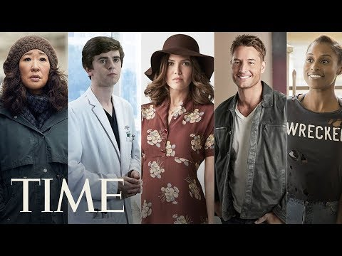 The 2018 Emmy Nominations Are Announced   TIME
