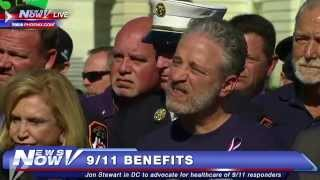FNN: Phoenix Cop Shot During Traffic Stop, Another I-10 Possible Shooting, Jon Stewart  Talks 9/11