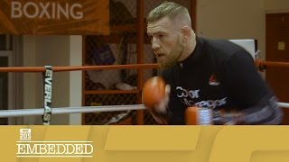 UFC EMBEDDED 205 Ep2