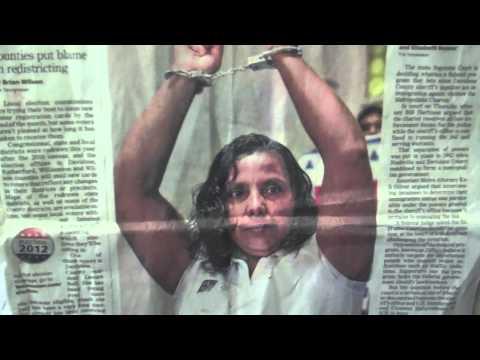 Mayra Yu - Solidarity between Mexico and Nashville | Next Door Neighbors Storytellers | NPT
