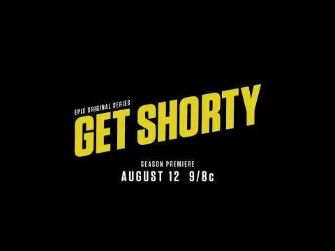 Get Shorty Season Two Promo