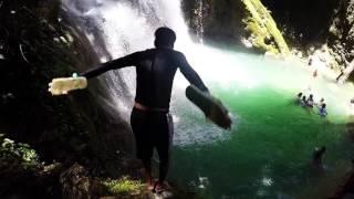 Atimonan Philippines  city photos gallery : Bantakay Falls Atimonan Quezon Philippines