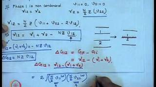 Mod-01 Lec-04 Surface Tension (in Terms Of Molecular Interactions)