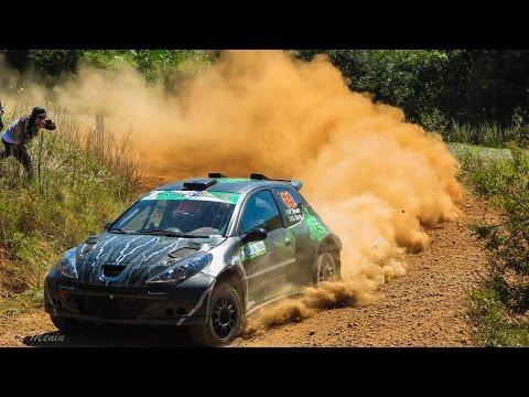 Campeonato Brasileiro de Rally 2004 - Estação/RS - Sábado - 22/04/2017