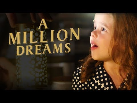 Dave And Claire Crosby Melt Hearts With 'A Million Dreams'