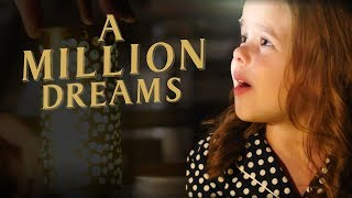 Video Dave and Claire Crosby Melt Hearts with 'A Million Dreams' MP3, 3GP, MP4, WEBM, AVI, FLV Januari 2019