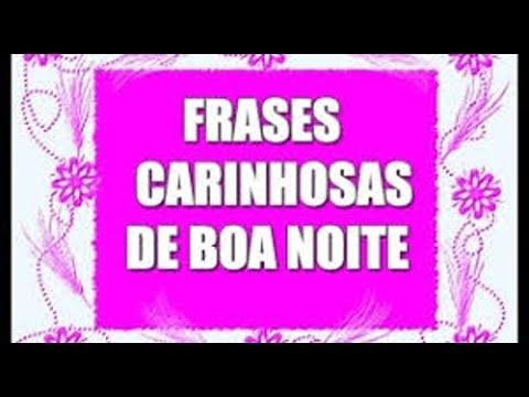 Imagens boa tarde - FRASES CARINHOSAS DE BOA NOITE