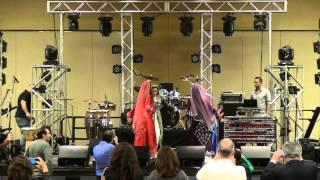 رقص ایرانی- Ravaan Dance Company -ICF Houston