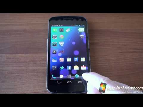 Android 4.0 - Full Galaxy Nexus Review is up! http://bit.ly/s5dgGJ Here are some tips to make Android Ice Cream Sandwich feel as fast as possible: 1. Use a third party lau...