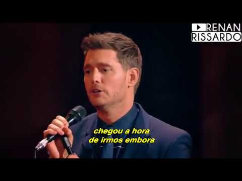 Michael Bublé - Me and Mrs. Jones (Tradução)
