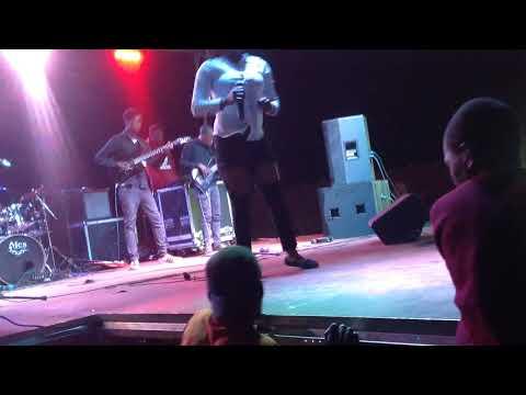 Ndega Munzira 2 Sasha And Talking Guitars