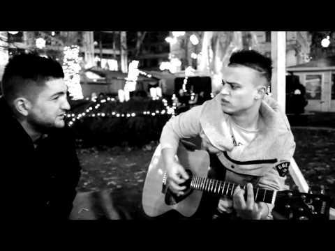 Marcee ft. Bánk & Dórika - Karácsony (Official Music Video) - Magyar Rákellenes Liga 2012