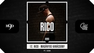 Rico - Magányos karácsony (ft. C2SH) (Official, MDD Album)