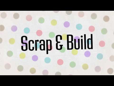 , title : 'anderlust 『Scrap & Build』 Lyric Video'