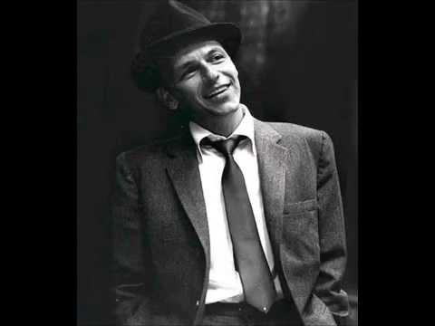 Tekst piosenki Frank Sinatra - Between The Devil And The Deep Blue Sea po polsku