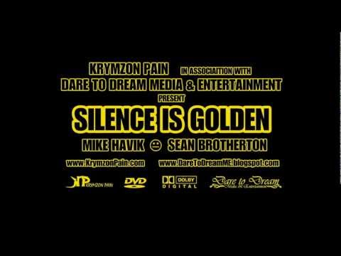 SILENCE IS GOLDEN (Official Movie Preview)