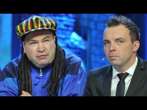 Kabaret Ani Mru Mru – Tydzień Bez Facebooka