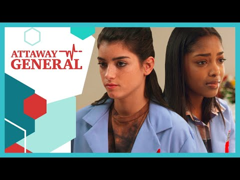 "ATTAWAY GENERAL | Season 1 | Ep. 6: ""Lost My Marbles"""
