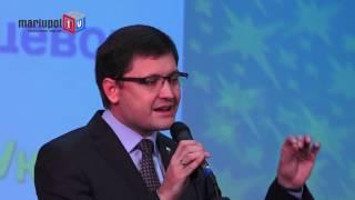 Мэр Мариуполя пообещал щедро премировать чиновников