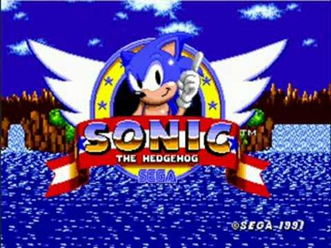 25 years later, this sound clip from Sonic 1 still brings back the fear and anxiety I've felt when I first played it as a kid