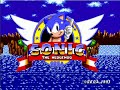 Sonic the Hedgehog – Sonic 1 Music: Drowning