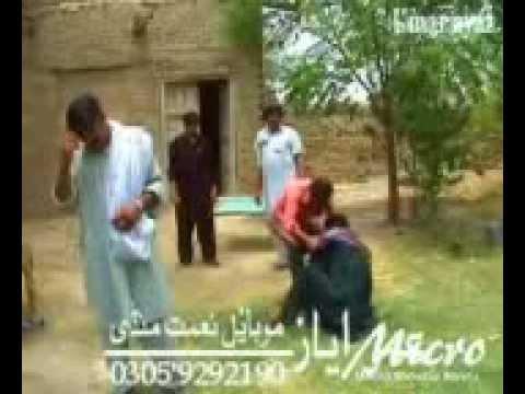 bannu pashto drama da wronro judai part 2 mp4 by dil qiaz sahil bannu