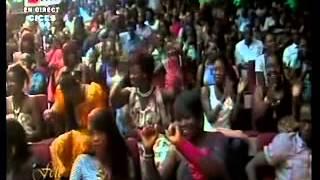 Fête de la musique - Concert CICES avec Youssou Ndour - 21 juin 2013 - Partie 1