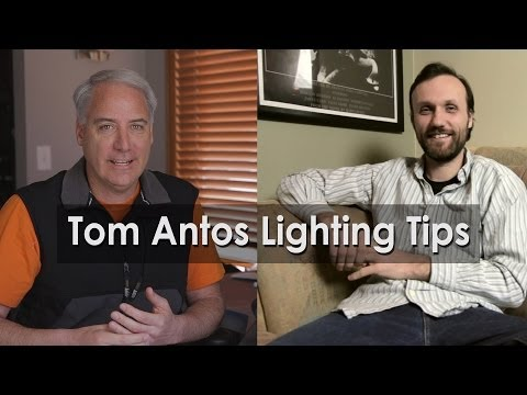 Tom - http://www.learningdslrvideo.com/interview-tom-antos/ Tom Antos site: http://tomantosfilms.com/ Tom's YouTube Channel: https://www.youtube.com/user/polcan99 Dave's 4 Hour Courses on Shooting...