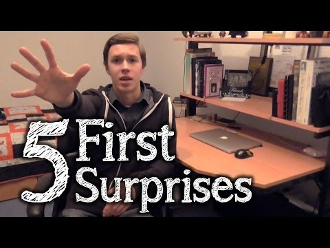 germany - Here's just a list of the top 5 things that first surprised me when we arrived in Germany in December 2012. Enjoy! ---Links!--- Email Me: joinus.wehazderps@g...