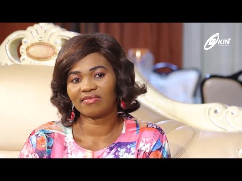 DADDY GO | Latest Yoruba Movie | Starring Yewande Adekoya, Damola Olatunji