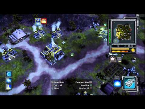 command and conquer alerte rouge ps1 code