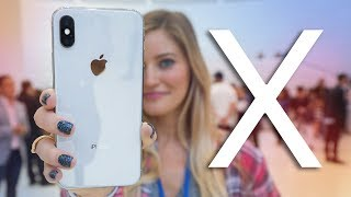 Video iPhone X and iPhone 8! MP3, 3GP, MP4, WEBM, AVI, FLV September 2017