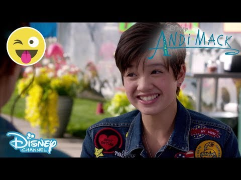 Andi Mack | Season 2 Episode 24 -First 5 Minutes | Disney Channel UK