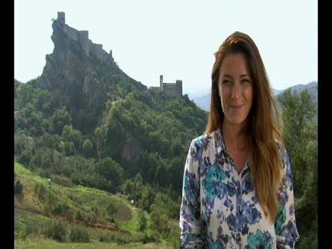 House Hunters Italy - A Place in the Sun (Abruzzo, episode 1)