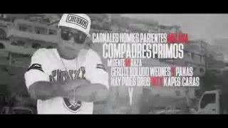 Nueva C Kan   Compadres 2016 Pelicula Completa Video Hd