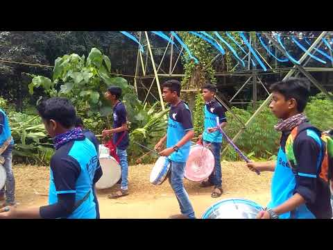 Video Honey beez nazic dhol 2017 download in MP3, 3GP, MP4, WEBM, AVI, FLV January 2017