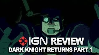 Nonton Batman  The Dark Knight Returns Part 1 Video Review   Ign Reviews Film Subtitle Indonesia Streaming Movie Download