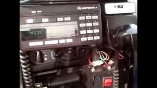 North Carolina State Highway Patrol 1993 SSP 5.0 Mustang LX.