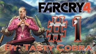 Far Cry 4 Pt.1 - Tibetan Wolf Skin