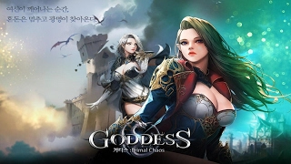 "Play the cinematic 3D action MMORPG mobile game ""Goddess: Primal Chaos"", be ransformed into a hero to save the world, traveling back through time and space to before the birth of the 'Tyrant'. Your mission? Save humanity, the monsters and the spirit world!Choose from three awesome Classes: Summoner, Warrior or Bloodline and battle millions of players online in this unique fantasy world! Collect items, grow your hero and conquer multiple gameplays. Set off on your adventure through this exciting new world today!Game Features:- Easy to control, one-tap combos and amazing fighting experience- Innovative and dynamic quests and challenging 'Urgent Wilds' missions- Recruit your own battle Heroes; with dozens of different types available-Join forces with Goddesses and vanquish world of demons- Join a team and interact with players worldwide in multiplayer dungeons, Boss worlds and more- Powerful Alliance System, use Alliance stores & Tech to boost your character or exchange with other players for better Gear - 1v1, 2v2, 3v3, Team battles and Alliance War; choose from multiple PvP modes- Dozens of unique Mounts, Gear, Weapons and cool OutfitsID : PashaaldoServer : SEA64 Silver MoonWebsite : http://goddess.koramgame.com/id/ android games"