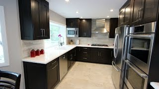 San Dimas Design Build Kitchen Remodel