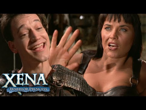 Xena Waking Up In a Time Loop   Xena: Warrior Princess
