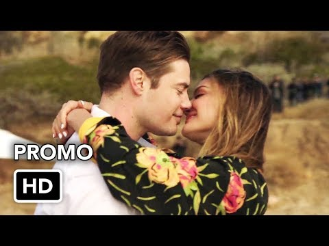 """The Arrangement 2x05 Promo """"You Are Not Alone"""" (HD)"""