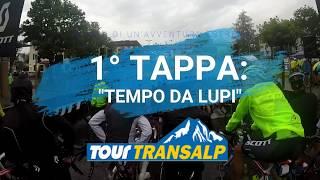 TT #Stage1: Tempo da Lupi