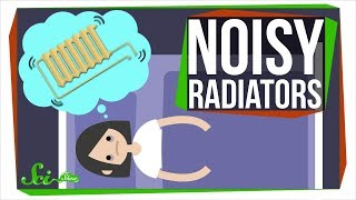 Finally: Here's Why Radiators Are So Insanely Loud