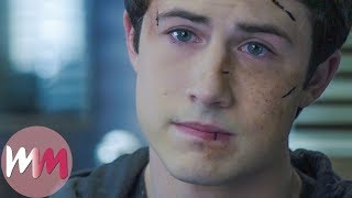 Video Top 10 Most Heartbreaking 13 Reasons Why Moments (Season 1) MP3, 3GP, MP4, WEBM, AVI, FLV Agustus 2018